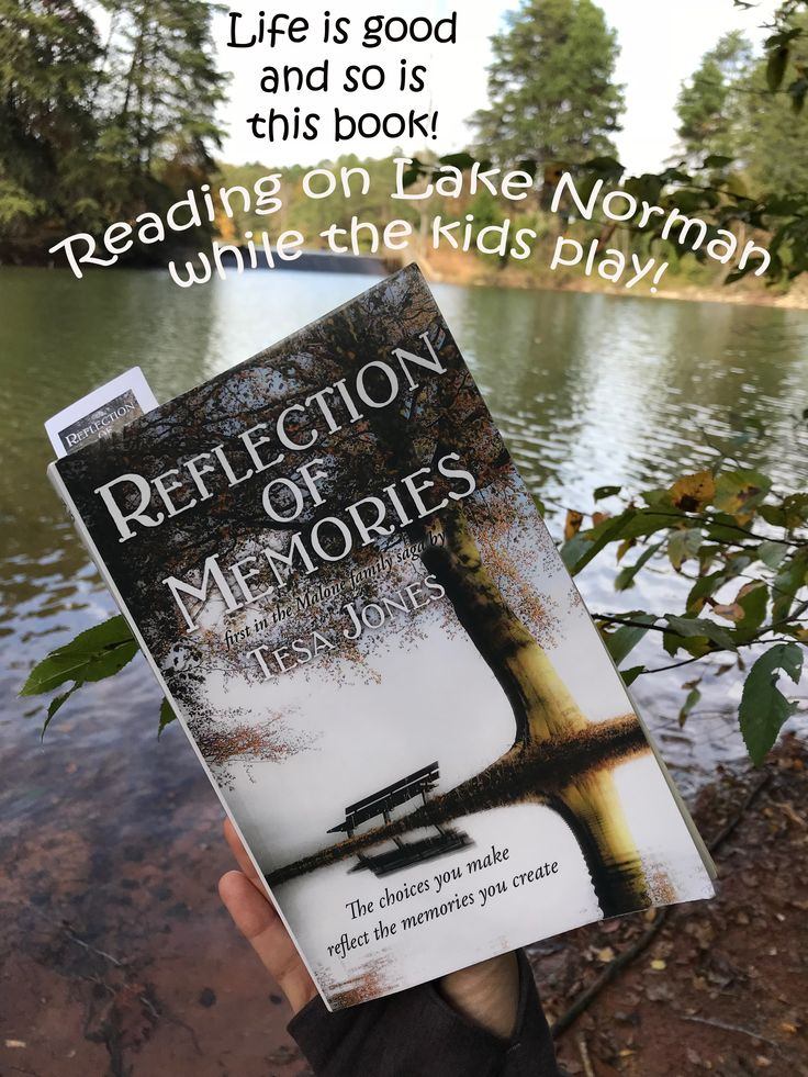 """Fans share their experience reading Reflection of Memories.   #quietdays and #familylove #relaxing and #reading #lakelife #romance #novels #history and #literature  click """"visit"""" to #read #newspaper article  http://www.lakenormanpublications.com/eedition/mooresville_weekly/page-a/page_928556fa-356d-5d9c-b3f9-f49ea326a931.html"""