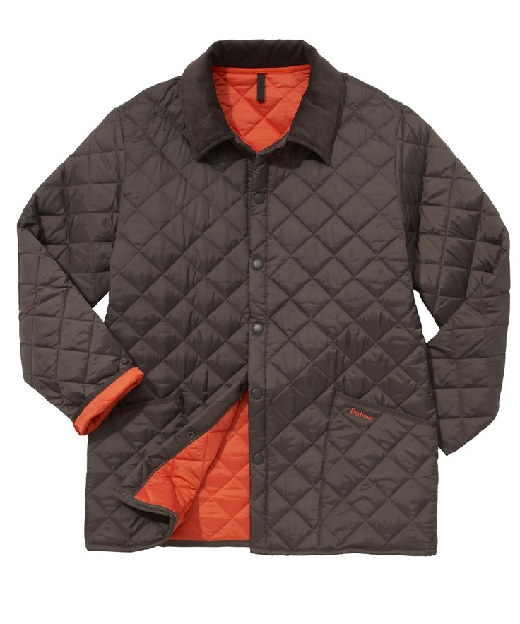 Liddesdale Quilted Barbour Jacket