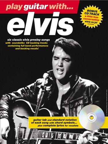 1000+ images about Elvis Presley on Pinterest   Guitar chords ...