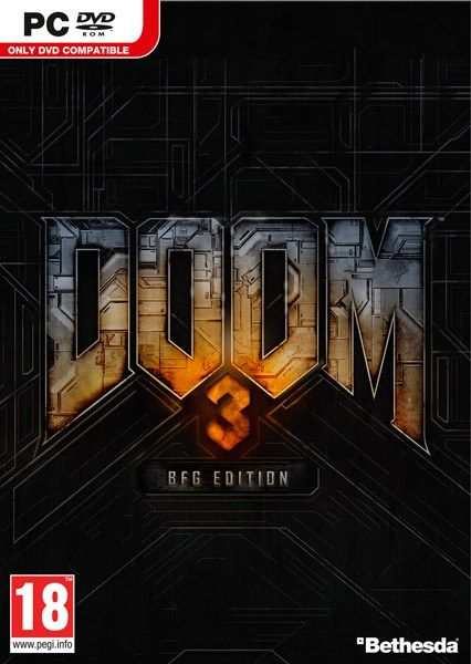 DOOM 3 BFG EDITION Pc Game Free Download Full Version