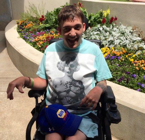 547 besten blogs bilder auf pinterest t towiertinte for Cerebral palsy tattoo