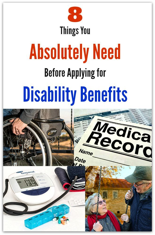 Best Ssdi Images On