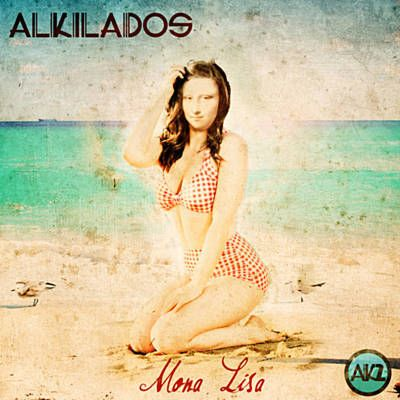 He encontrado Mona Lisa de Alkilados con Shazam, escúchalo: http://www.shazam.com/discover/track/98113778
