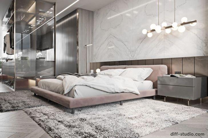 31 The Best Contemporary Bedroom Design And Decor Ideas Epichomee Luxury Bedroom Master Contemporary Bedroom Design Bedroom Bed Design Modern house bedroom design