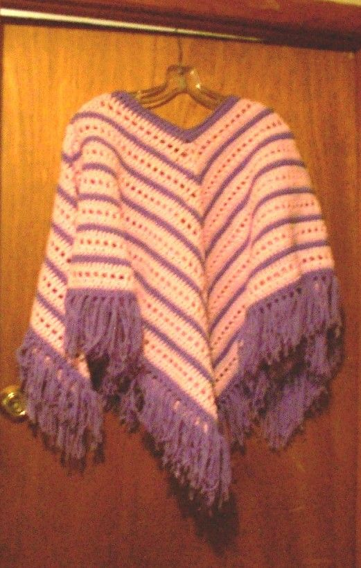17 Best Images About Poncho Patterns On Pinterest Poncho