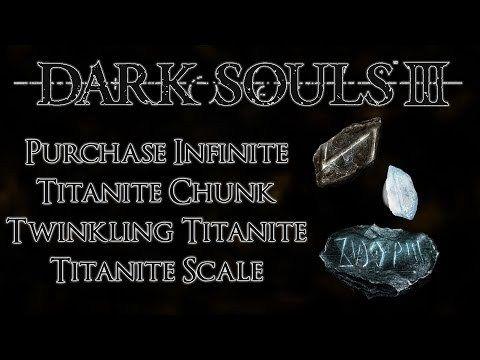 titanite scales dark souls 3