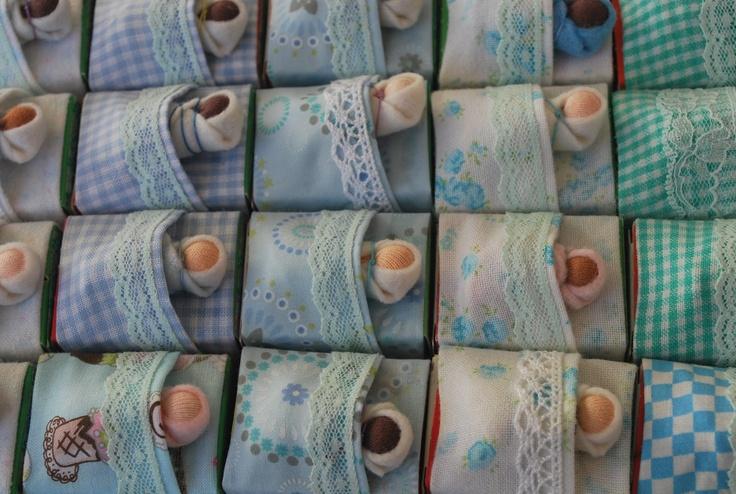 NelleKus: babybedjes