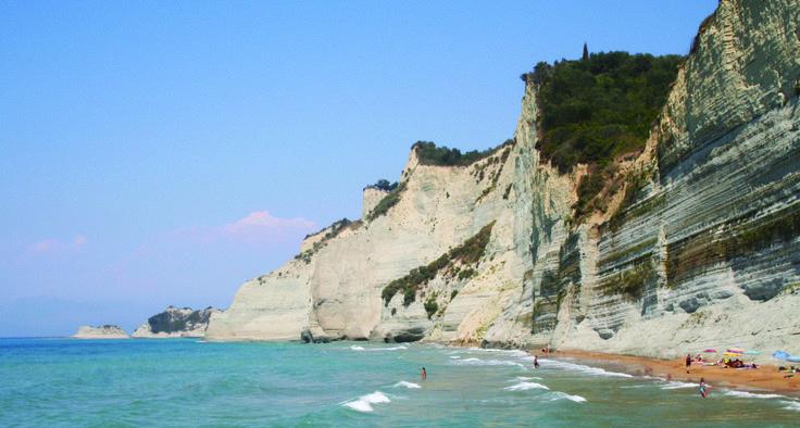 Crète, Agia Pelagia