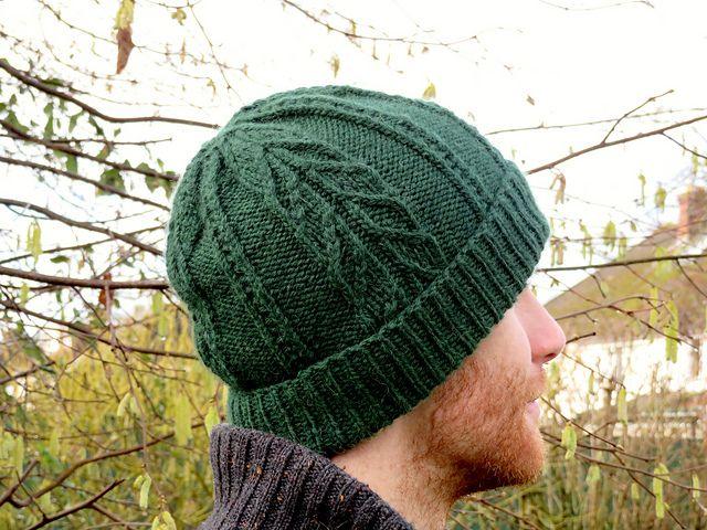 9010281dc Juniper Hat pattern by Yarnia Designs | Compulsive Knitter | Hats ...