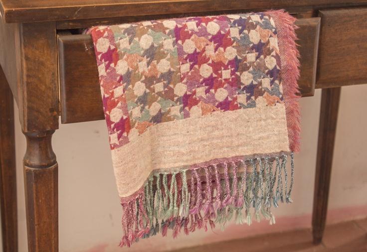 #scarf #wool #delcarmen #warm