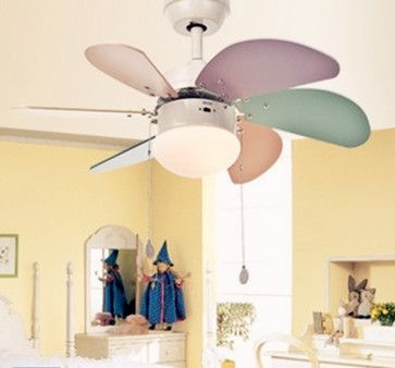 Hot Sale Modern Kids Ceiling Fan Light modern ceiling fans