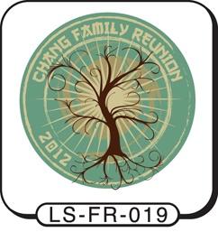 Design Custom Family Reunion Tree Designs T-Shirts Online by Imagewear