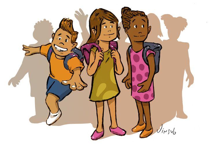 children #cartoon