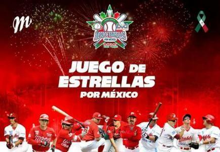 Ciudad de México.- El día de hoy la Liga Mexicana de Beisbol (LMB) y la Liga Mexicana del Pacífico (LMP) dieron a conocer los rosters para l...