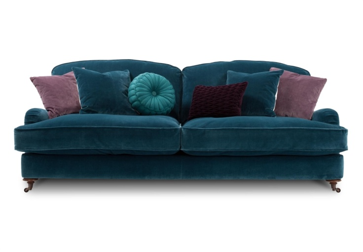 Isabelle 3 seater sofa - Harlequin - Sofa Sets   Sofas - FREE Delivery - Furniture Village: Living Area, Harlequin Isabel, Leather Sofas, Furniture Village, Sofas Sets, Corner Sofas, Studios Couch, Living Rooms Furniture, Seater Sofas