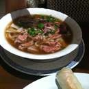 Trang in West End. Good value Viet
