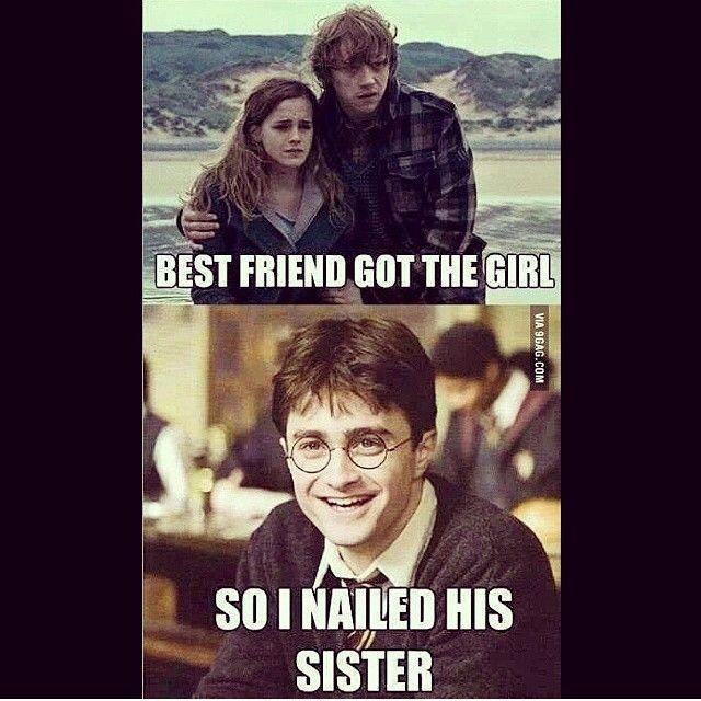 Lol Harry S Face Harrypottermemes Regram Via Harry Potter Memes Harrypotterquotes Harry Potter Memes Harry Potter Broadway Harry Potter Funny