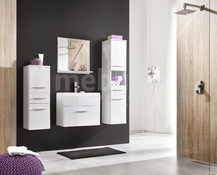 LUPO meble łazienkowe #bathroom #meblelazienkowe