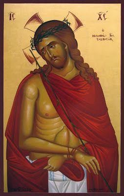 ΙΣ Χριστός ο Νυμφίος της Εκκλησίας, Christ the Bridegroom of the Church, Христос Жених Церкви