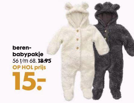 Voor de kleintjes onder ons! Hoe schattig. Nu te koop bij de Hema. Bekijk de folder op Reclamefolder.nl.