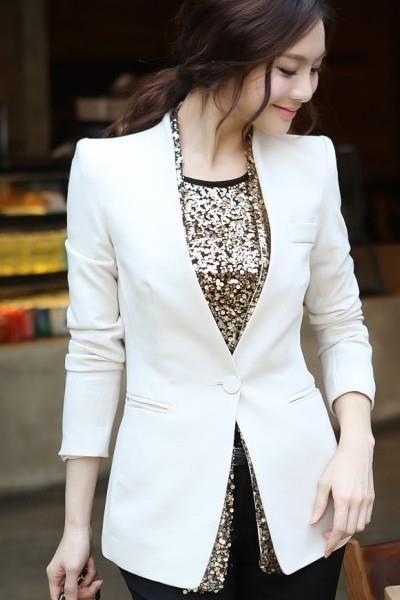 Элегантные пиджаки женские