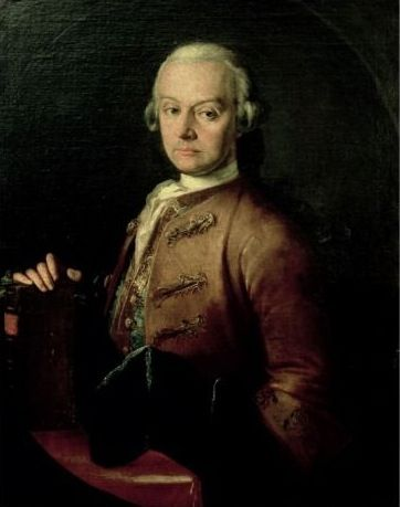 Johann Georg Leopold Mozart