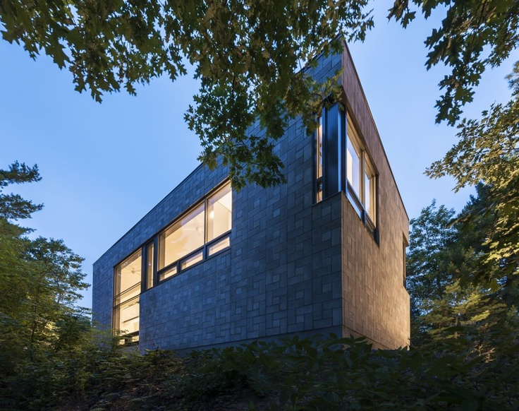 Chelsea Hill House - A project by Kariouk Associates