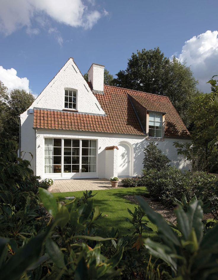 Home sweet home een eenvoudig zoute huisje for Cottage modulare suocera