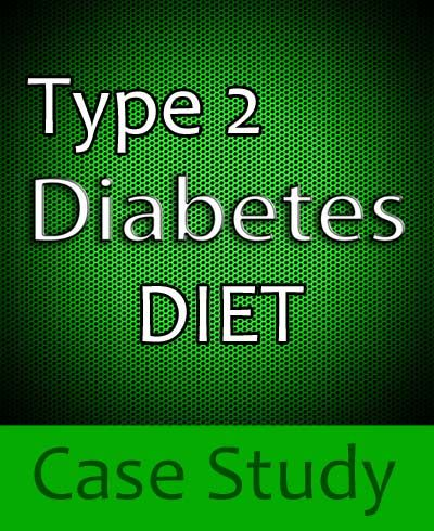 Type 2 Diabetes Diet {Case Study} Watch Yvonne's stats evolve and learn more about type 2 diabetes diet and lifestyle.