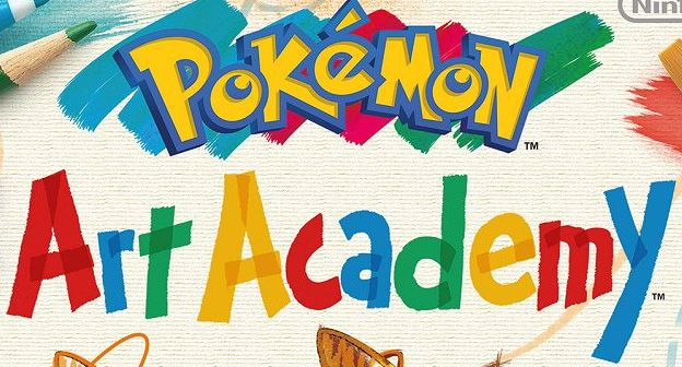 Pokémon Art Academy release dates for Australia, New Zealand and Europe and European Box Art released.