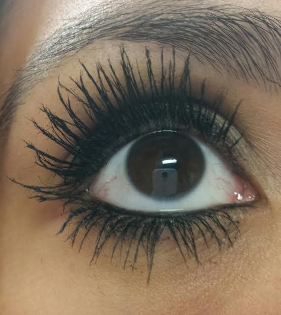 Bat those Lashes...love this look with Younique 3D Fiber Lashes mascara!   Click the pin to get your own TODAY!