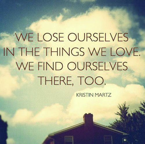 lets get lost quotes | Let's get lost together