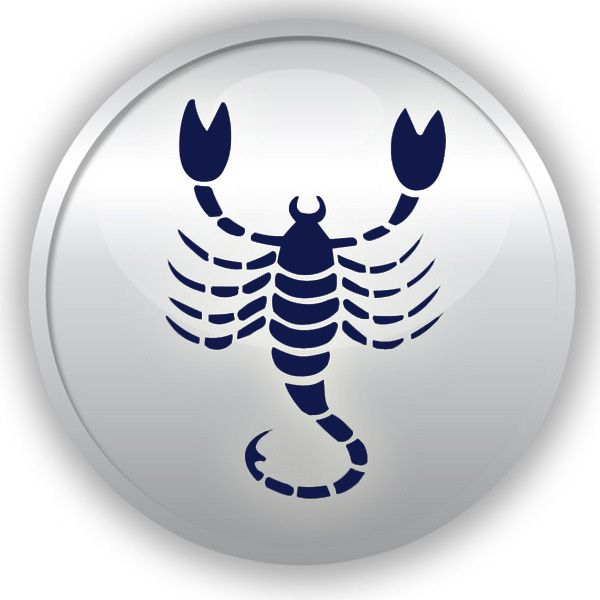 Aszendent Skorpion