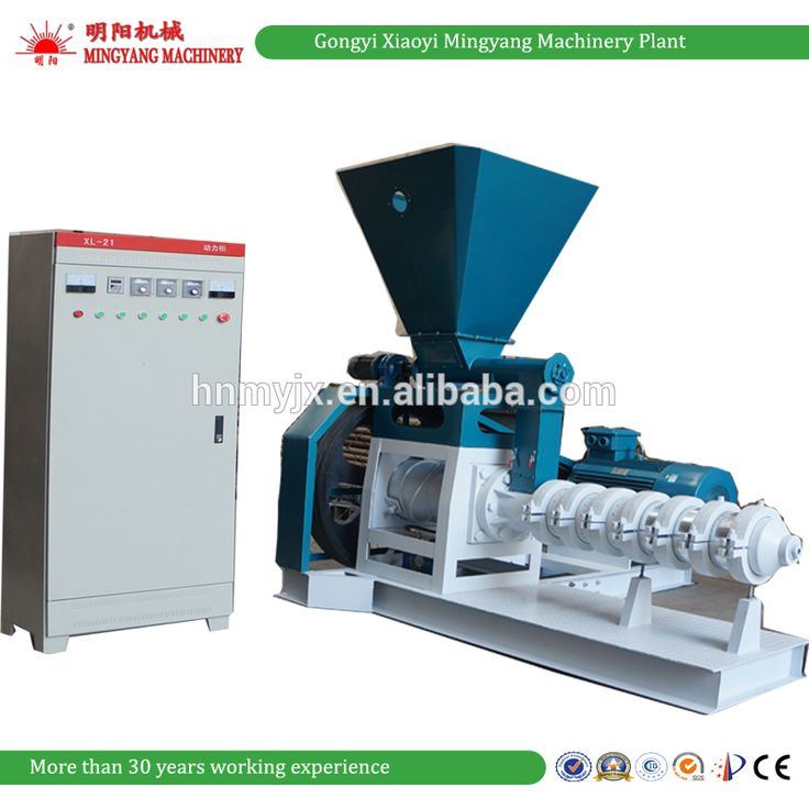 CE China supplier floating tilapia fish feed machine/salmon fish feed pellet machine/floating fish feed maker