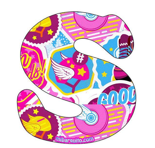 Compartimos en MiBarquito, un nuevo abecedario de Soy Luna, para imprimir y decorar lo que más te guste. Para aprender las letras será espectacular darle el tamaño que desees y luego practicar con …