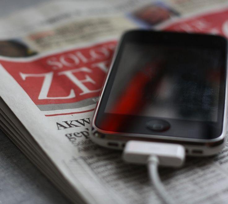 Ovo su najbolje aplikacije za čitanje vijesti u 2013. godini