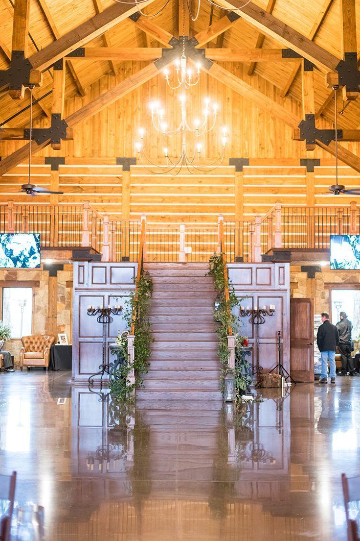 Lodge Wedding Venue in Denton Texas in 2020 Dallas