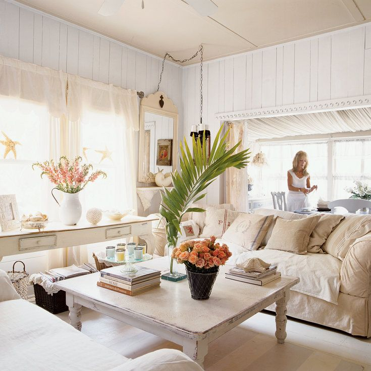 beach cottage living room ideas 80 Web Image Gallery  best galveston
