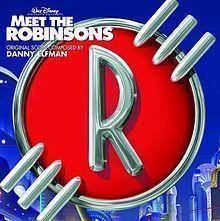 Meet the Robinsons Soundtrack.jpg