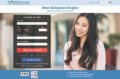 Dating sites in malaysia