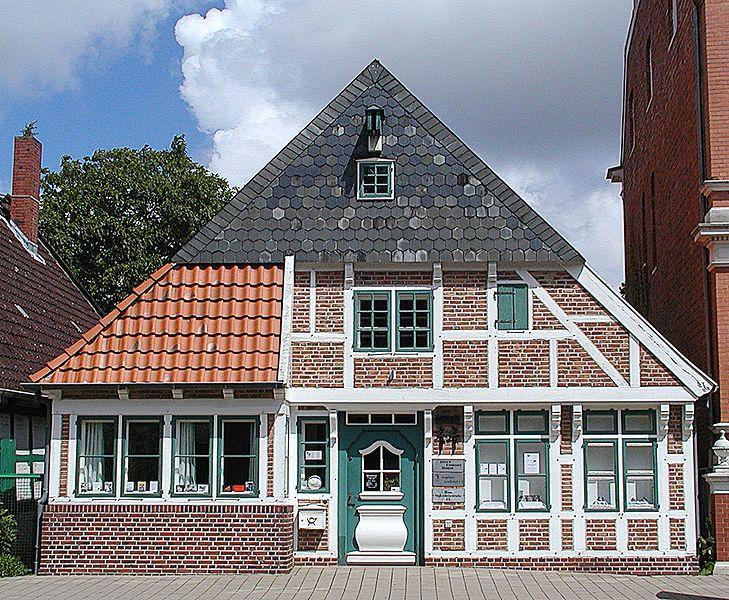 Cuxhaven Ringelnatz museum