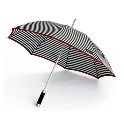 Blaest Striped Umbrella