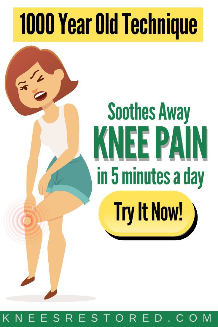 How To Get Relief From Knee Pain In Old Age