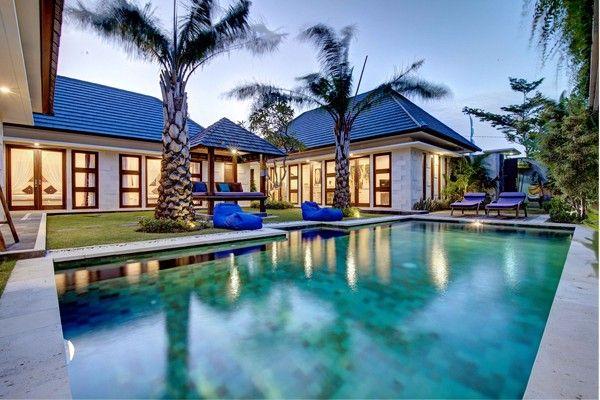 Spatious 3 Bedroom Villa