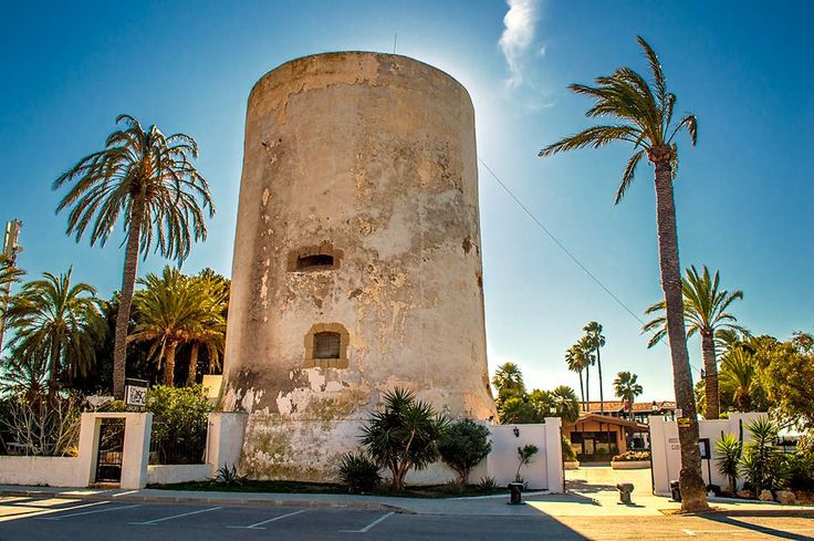 Torre de Cabo Roig