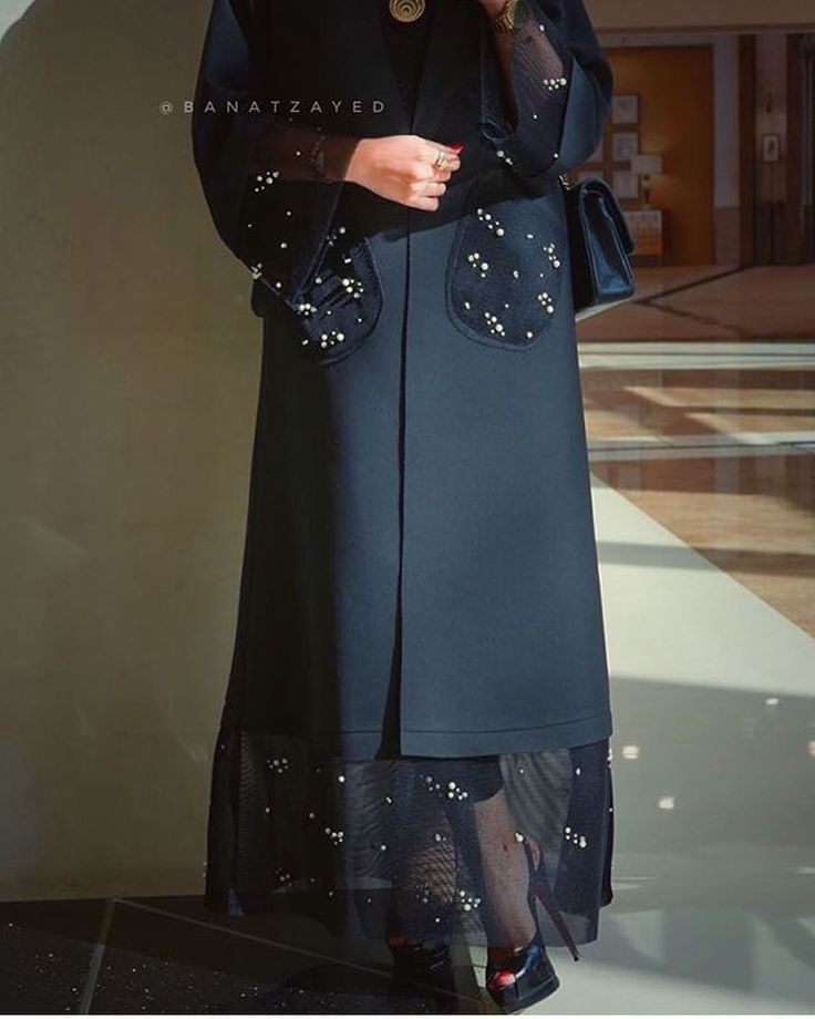 Shared By SUBHAN ABAYAS. Like Share Tag & Repost. To share your ABAYA DESIGN follow us in SnapChat Instagram Facebook and Twitter. SnapChat: SubhanAbayas Twitter: http://bit.ly/SubhanAbayasTW Instagram: http://bit.ly/SubhanAbayasIG Facebook: http://bit.ly/SubhanAbayasFB #subhanabayas #abaya #abayas #abayah #abayat #abayablog #abayablogger #abayafashion #hijab #hijabblog #hijabstyle #hijabi #muslim #muslimah #muslimfashion #fashion #collection #stylish #dubai #mydubai #boutique #amazing…