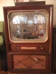 1950s console tv - Google Search