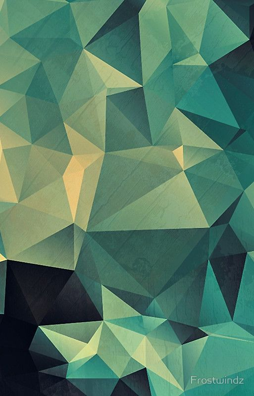 Abstract Polygons #3