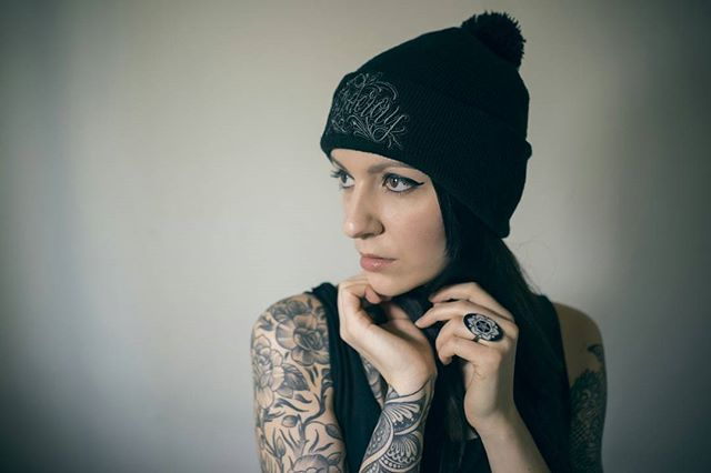 """""""Baphomet Lotus"""" Ring available at www.crmc-clothing.co.uk 