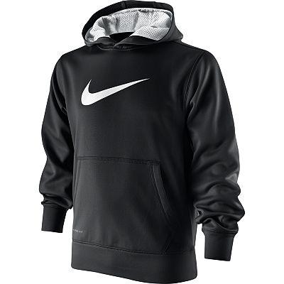 Nike ko fleece hoodie